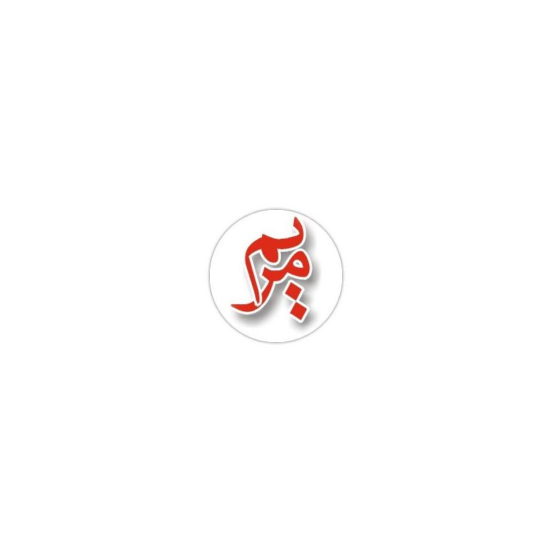 فارسینویس مریم