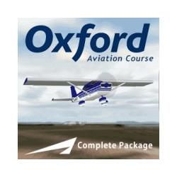 دورههای آموزش پرواز آکسفورد