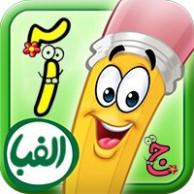 آموزش حروف الفبای فارسی برای کودکان