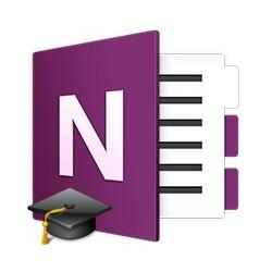 آموزش نرم افزار OneNote 2016 به زبان فارسی